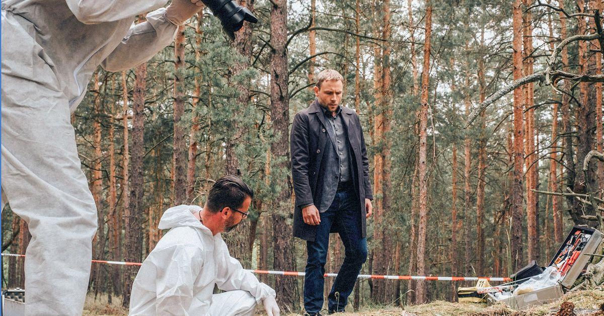 """TV-Tipp: Krimi """"Der Schneegänger"""" mit Max Riemelt"""