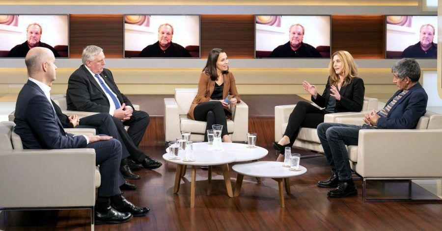 Coronavirus-Hysterie: NDR-Talkshows ohne Publikum