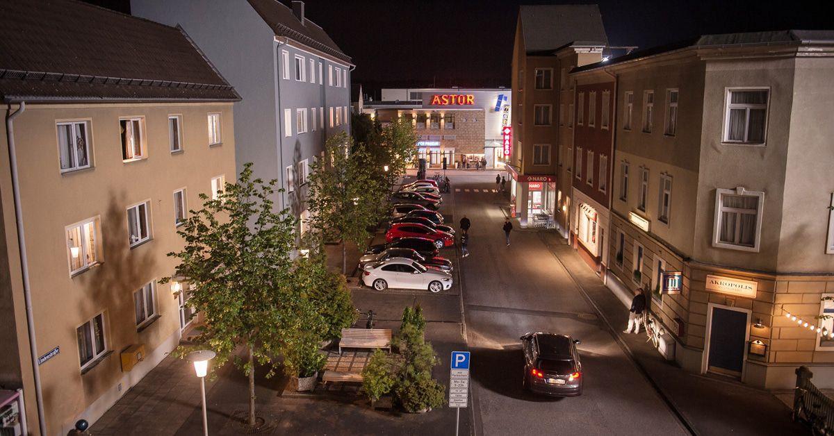 """""""Lindenstraße"""": Das war das Ende - Schlussszene mit Cliffhanger"""