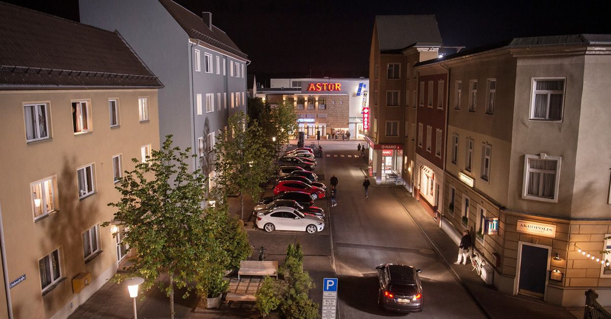 """Zum letzten Mal """"Lindenstraße"""": Ende einer Fernseh-Ära"""