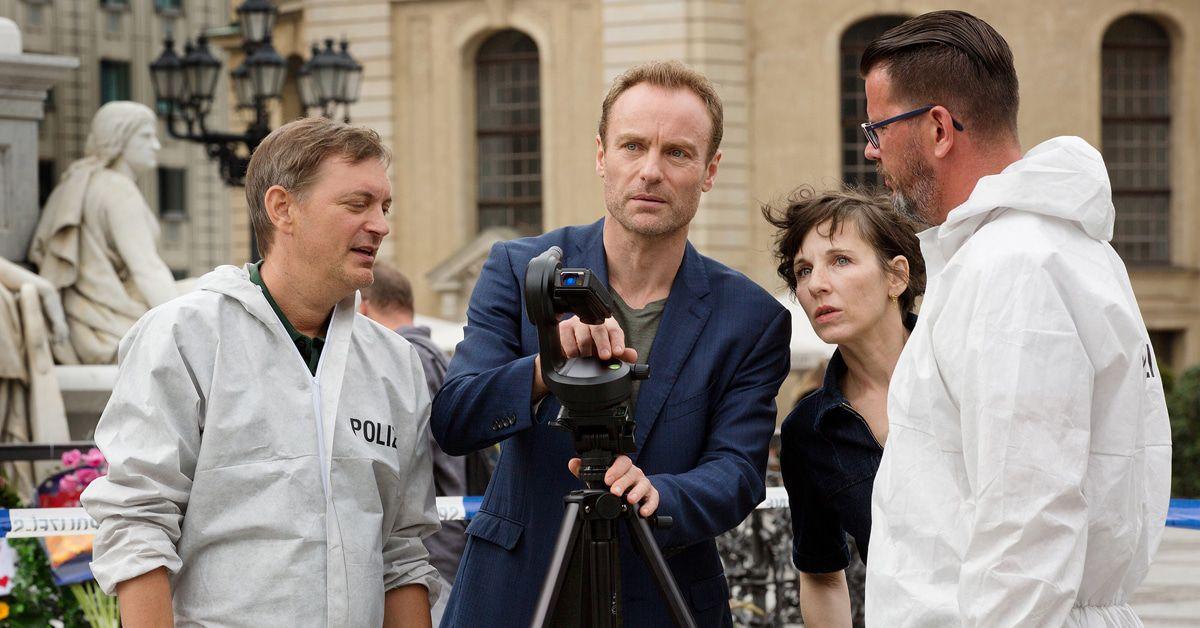 """TV-Kritik Tatort """"Das perfekte Verbrechen"""": Im Club der dunklen Elite"""
