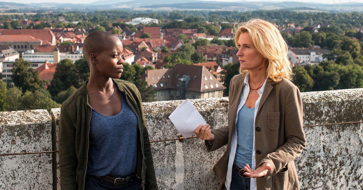 """TV-Kritik Tatort """"Krieg im Kopf"""": Neuer Krimi mit Maria Furtwängler"""