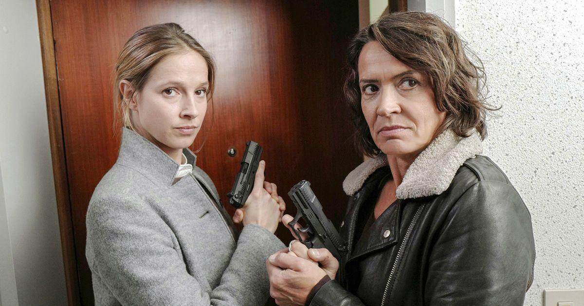 """TV-Kritik Tatort """"Leonessa"""": Ganz viel Elend und ein Mord"""