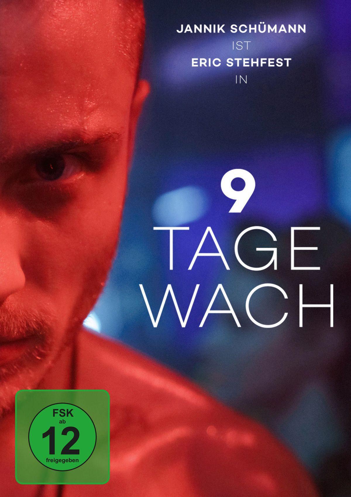 """Verlosung """"5 Tage wach"""" mit Jannik Schümann"""