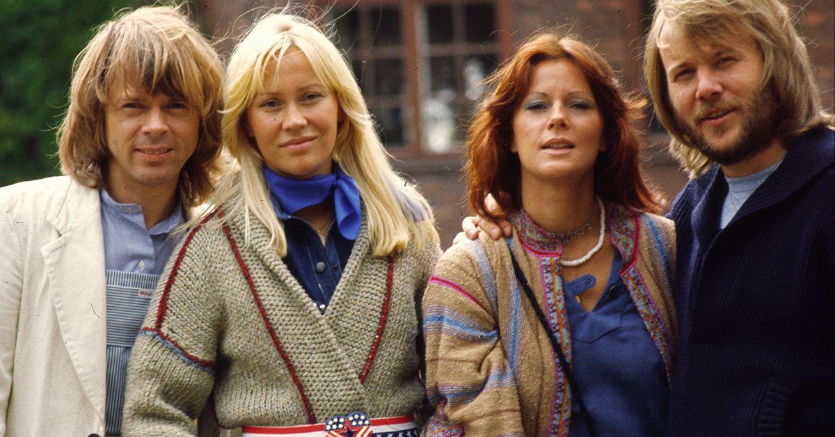 ABBA: Das sagt Björn Ulvaeus zu weiteren Songs