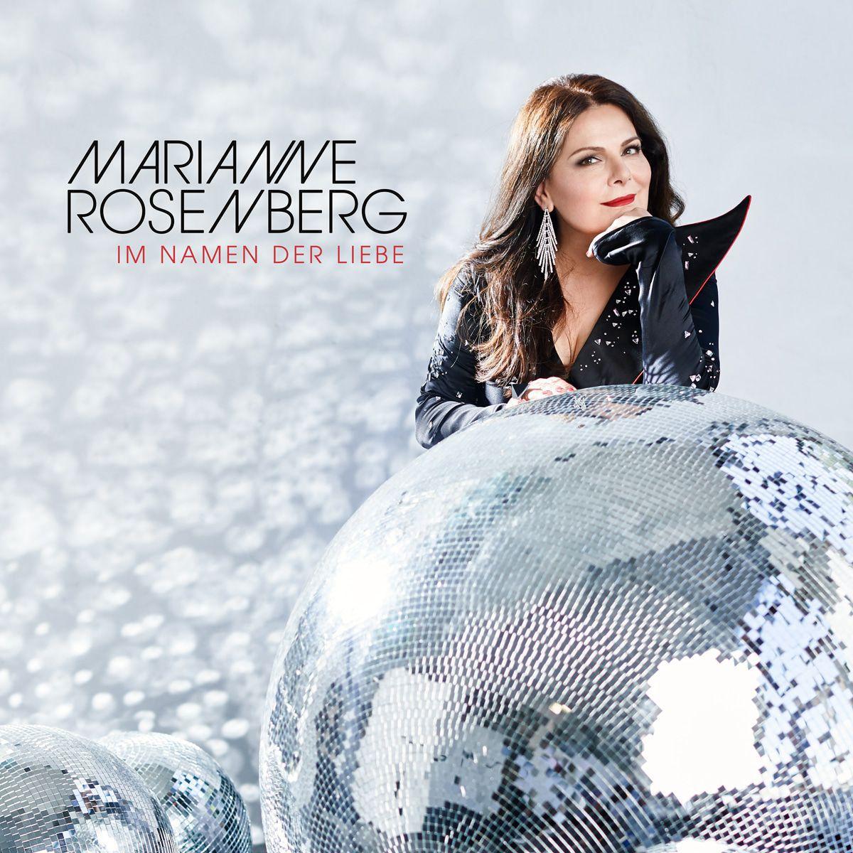 Plattenkritik: Neues Album von Marianne Rosenberg