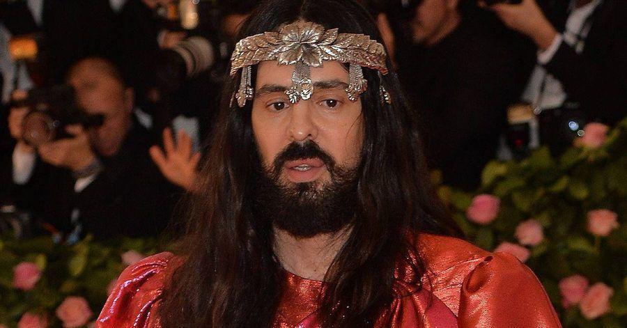 """Gucci-Chefdesigner Alessandro Michele: """"Wir sitzen alle in demselben Boot"""""""