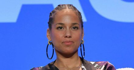 Alicia Keys: Abwesenheit ihres Vaters hat sie sehr geprägt