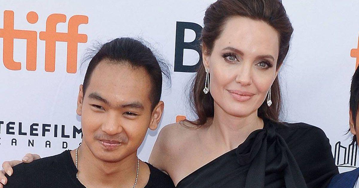 """Angelina Jolie musste ihren Sohn aus Südkorea holen: """"Es war so eine Tortur!"""""""