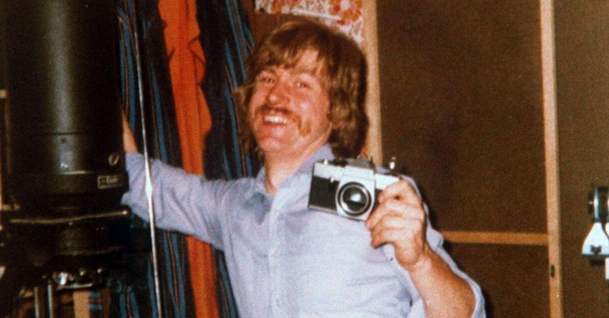 Arno Funke: Deutschlands berühmtester Erpresser Dagobert wird 70