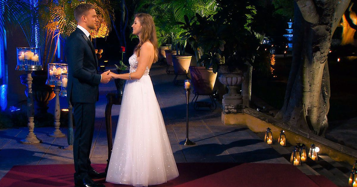 "Sebastian Preuss ist seltsamste ""Bachelor mit dem seltsamsten Finale"