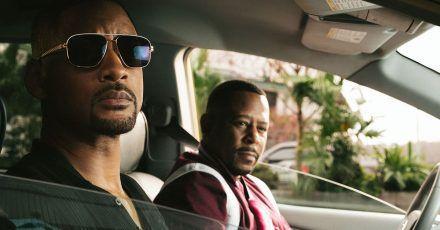 """Bad Boys for Life"" kommt wegen Corona-Krise früher zu Streaming-Diensten"