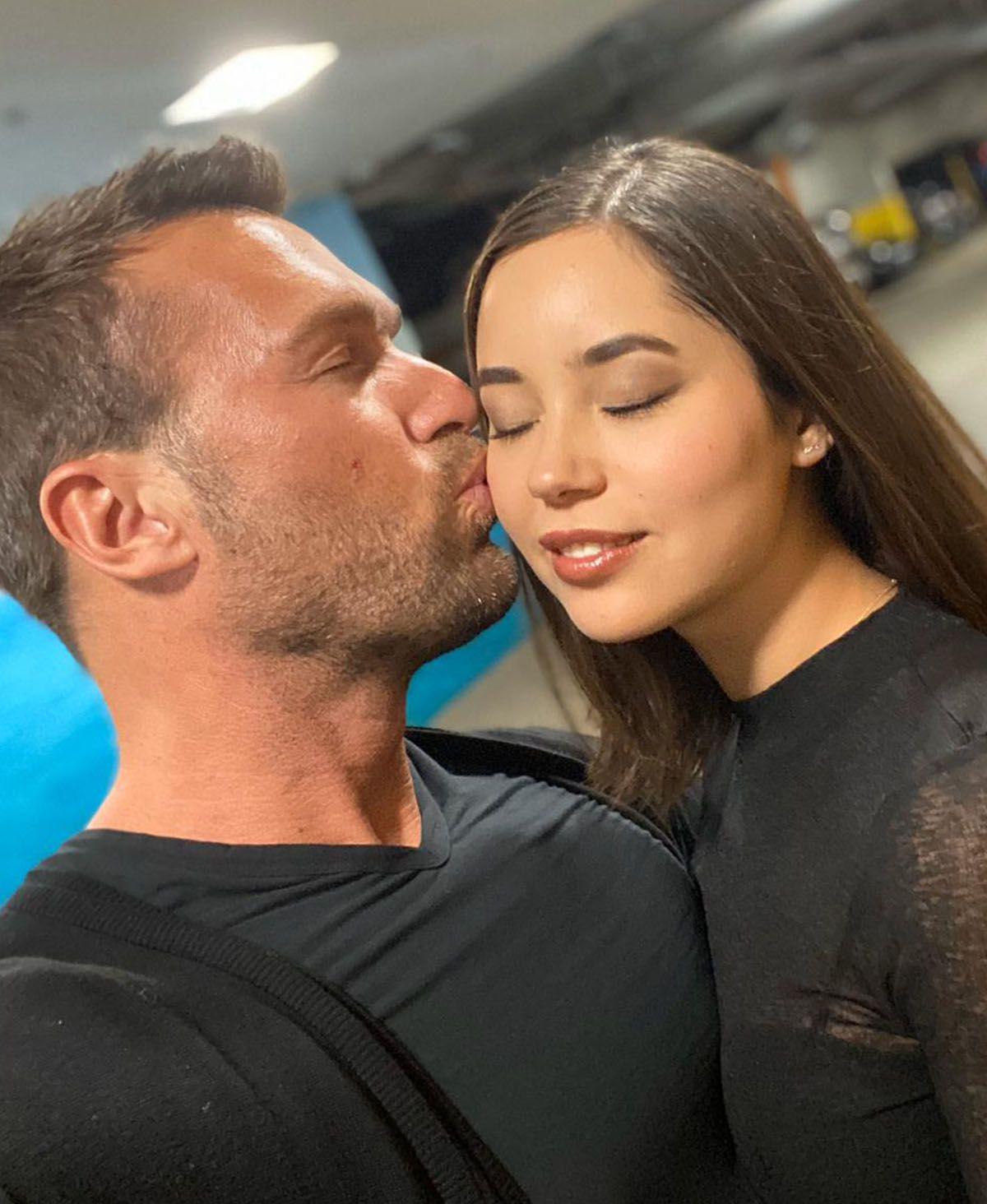 Bastian Yotta hat seine Freundin Marisol in der Kirche kennengelernt