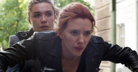"""Scarlett Johansson: """"Black Widow"""" entspricht dem heutigen Zeitgeist"""