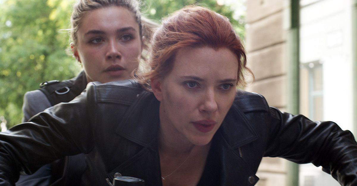 """""""Black Widow"""": So viel Frauenpower steckt im neuen Trailer"""