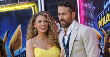 Blake Lively und Ryan Reynolds spenden eine Million Dollar