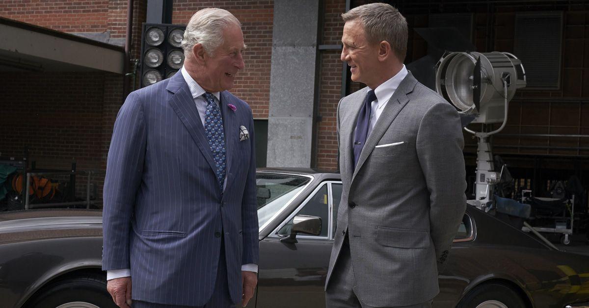 """Coronavirus-Schock: Start von """"Bond 25"""" wird auf November verschoben!"""