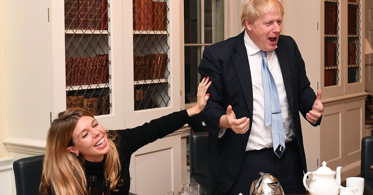 Boris Johnson will heiraten und wird Vater