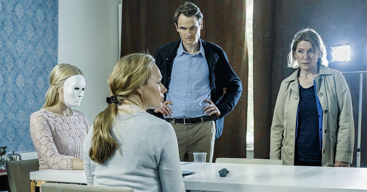 """TV-Kritik Tatort """"Die Nacht gehört dir"""": Die Tote mit dem Doppelleben"""