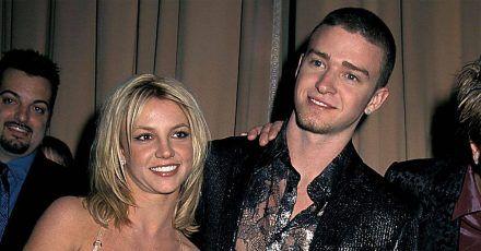 Justin Timberlake: So denkt er über seinen peinlichen Jeans-Look mit Britney