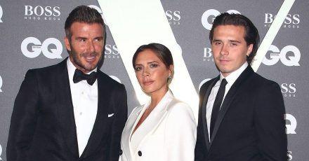 Brooklyn Beckham: 21 Jahre aus dem Leben eines Promikindes in 2 Minuten