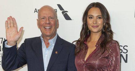 Bruce Willis: Große Geburtstagsparty fällt ins Wasser