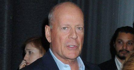 Actionveteran Bruce Willis ist 65 Jahre jung