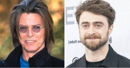 Daniel Radcliffe wäre gerne David Bowie