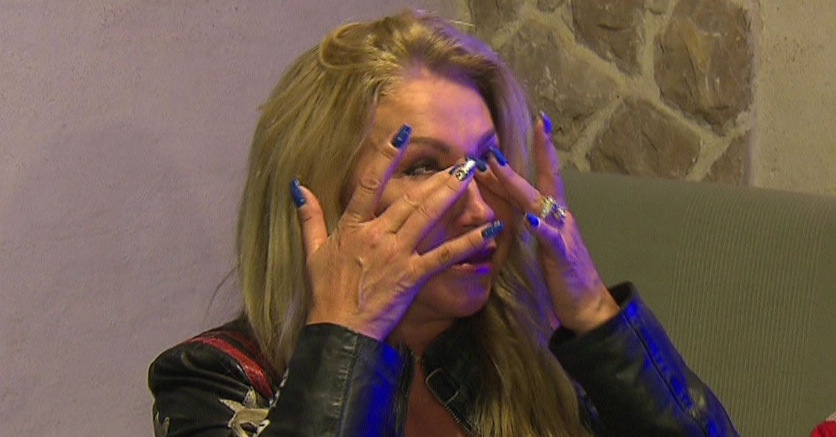 """""""Die Geissens"""": Carmen zur Abwechslung total bescheiden"""