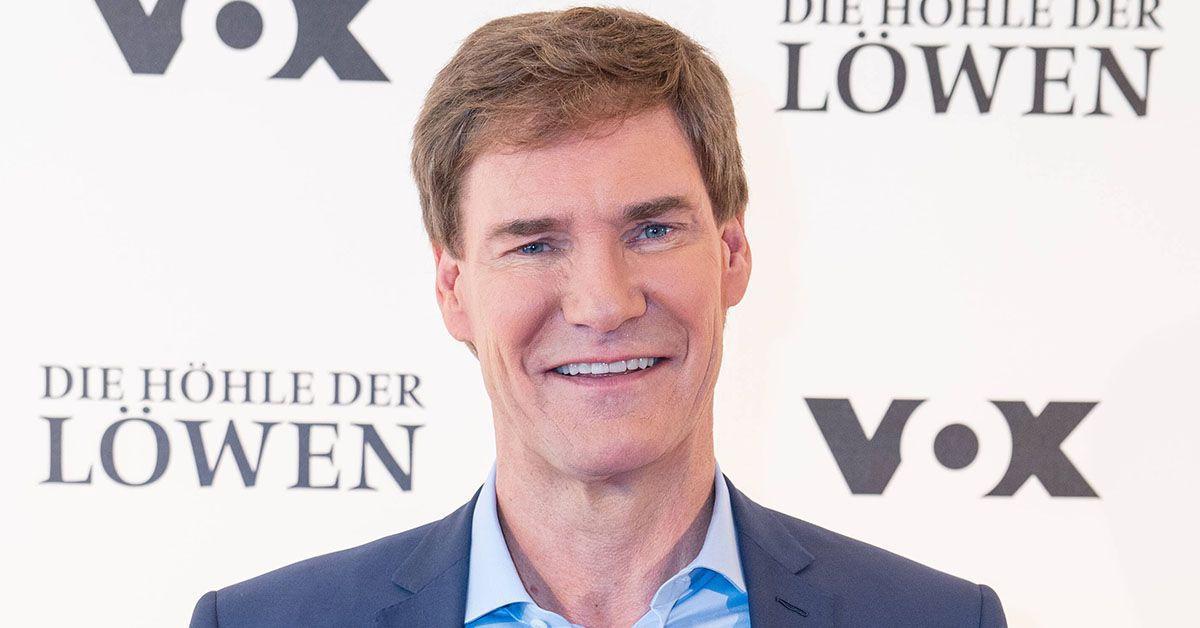 Carsten Maschmeyer nach Krebserkrankung wieder vor der Kamera