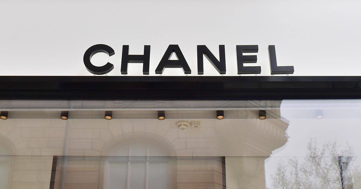 Luxus-Marke Chanel produziert nun auch Atemschutzmasken