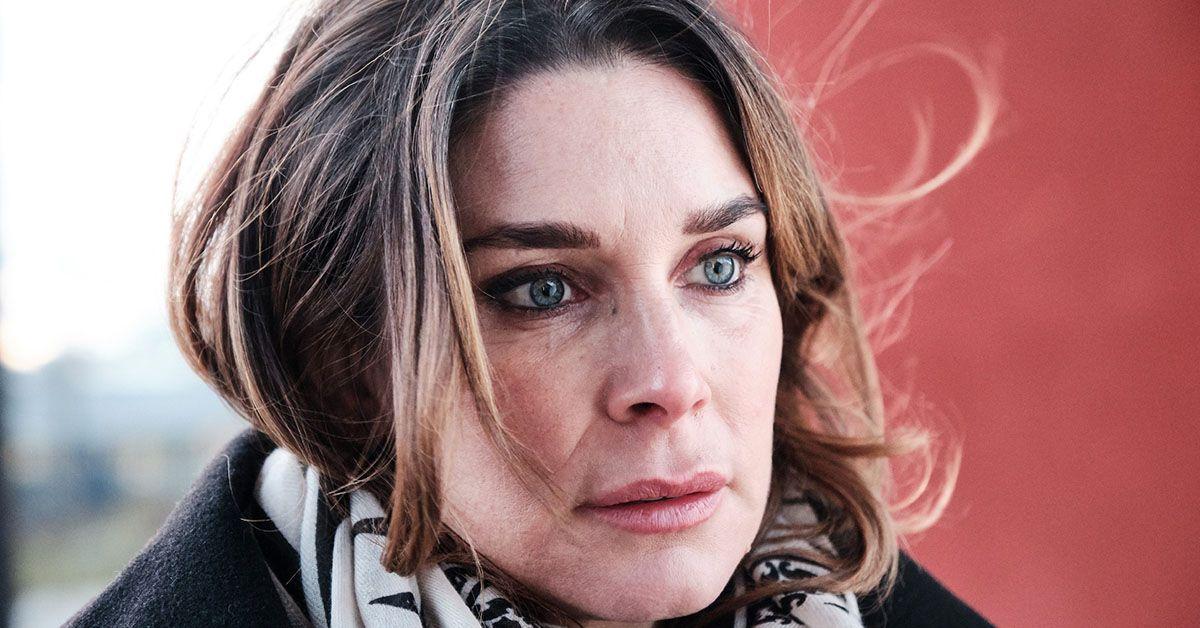 """""""Unter uns"""": Claudelle Deckert über ihren Abschied"""