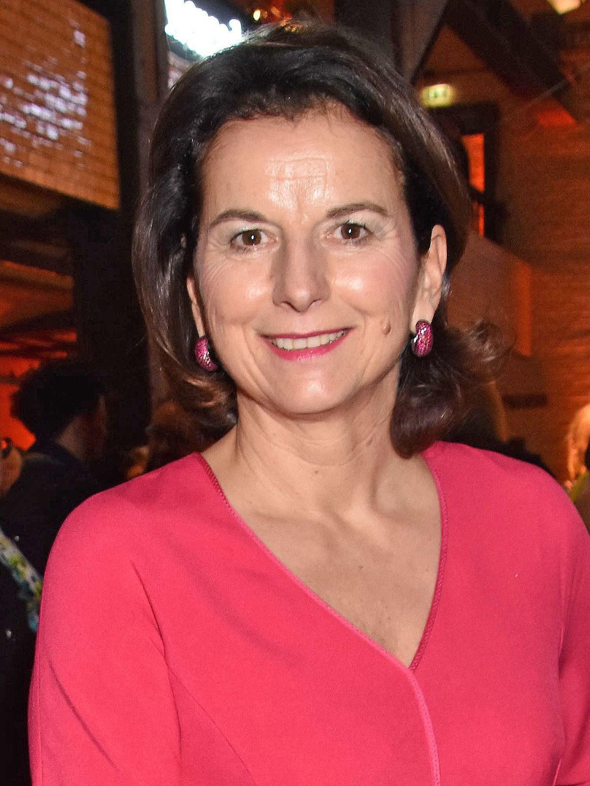 """Claudia Obert: """"Champagner gibt es auch nicht mehr, deswegen detoxe ich"""""""