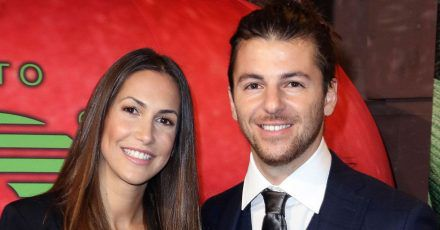 Clea-Lacy Juhn und Riccardo Basile ziehen nach 3 Monaten zusammen