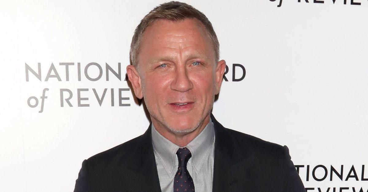 Daniel Craig: Er will seinen Kindern nichts hinterlassen