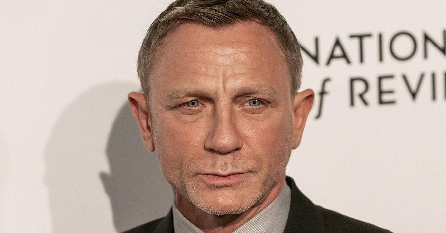 Letzter James Bond