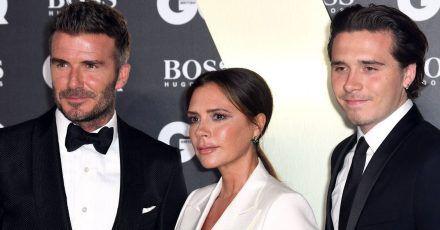 Brooklyn Beckham: So glamourös war sein Kindergeburtstag
