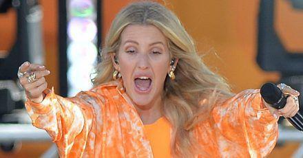 """Ellie Goulding: """"Ich komme aus dem Nirgendwo"""""""