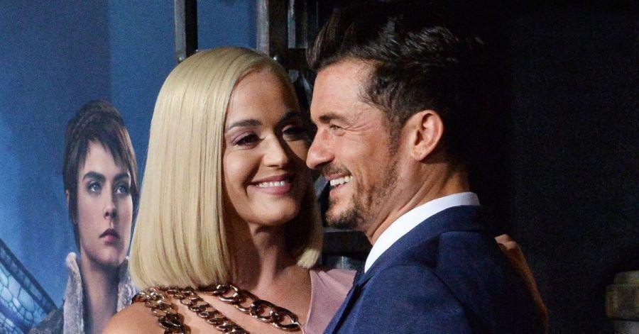 Katy Perry: Das ist das Geheimnis ihrer glücklichen Beziehung