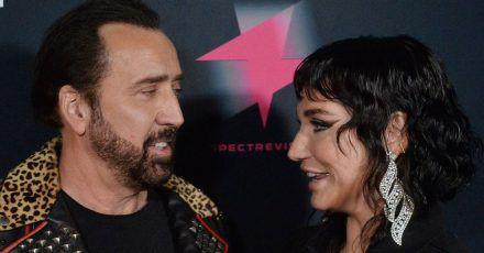 "Kesha: ""Ich liebe Nicolas Cage"""