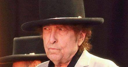 Bob Dylan meldet sich nach 8 Jahren mit neuem Song zurück