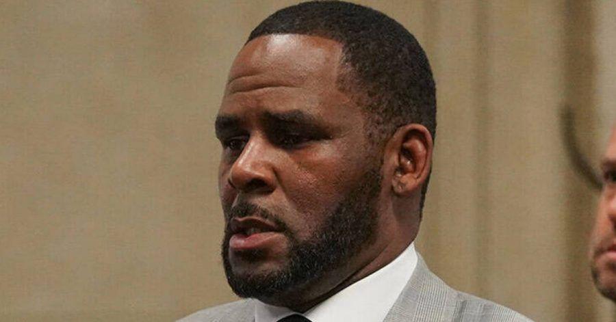 R. Kelly: Wird er dank Corona aus dem Gefängnis entlassen?
