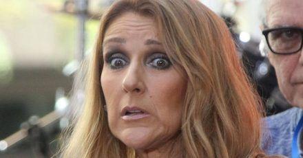 """Céline Dion: """"Es tut mit leid, dass ich meine Fans enttäuschen muss"""""""