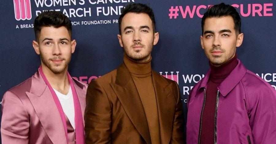 Die Jonas Brothers haben Angst um ihre Fans