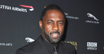 Idris Elba entlarvt Fake-Video über seine Corona-Erkrankung