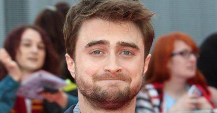 """Daniel Radcliffe: """"Ich habe das Gefühl, ich werde verrückt"""""""
