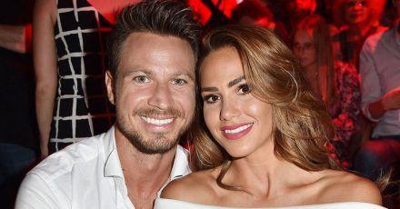 Sebastian Pannek und Angelina feiern Verlobung