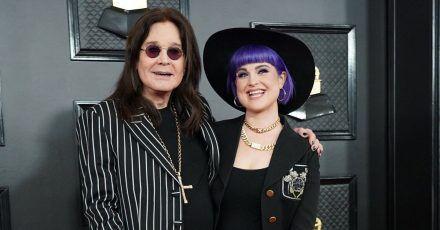 Ozzy Osbourne: Ihm gehts besser, aber raus kann er nicht