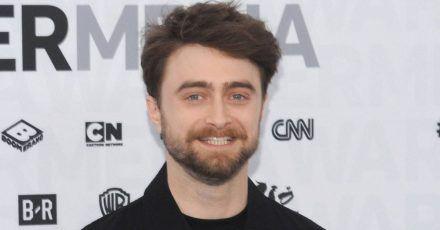 Daniel Radcliffe: Das ist das größte Problem vieler Kinderstars