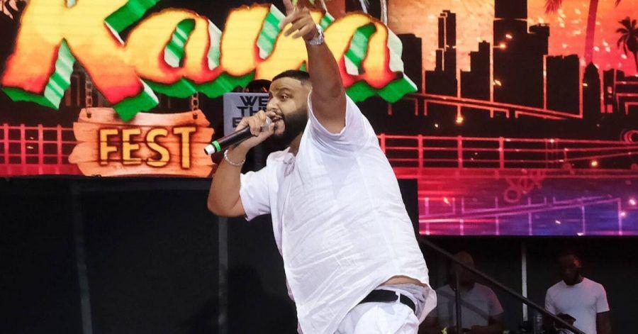 DJ Khaled will in der Quarantäne abspecken